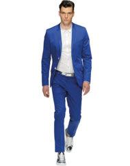 Männermode aus Berlin von MICHALSKY Look 06 aus der Fashion Kollektion SS 2014