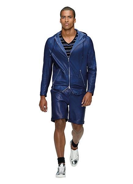 Männermode aus Berlin von MICHALSKY Look 07 aus der Fashion Kollektion SS 2014