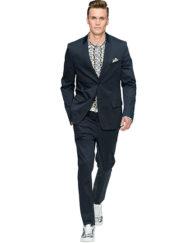 Männermode aus Berlin von MICHALSKY Look 10 aus der Fashion Kollektion SS 2014