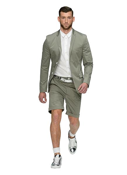 Männermode aus Berlin von MICHALSKY Look 12 aus der Fashion Kollektion SS 2014