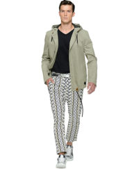 Männermode aus Berlin von MICHALSKY Look 17 aus der Fashion Kollektion SS 2014