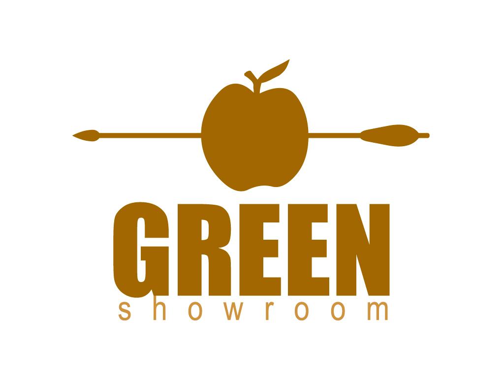 Circus of Fashion - GREENshowroom - Logo