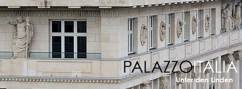 Circus of Fashion - curvy is sexy - palazzo italia
