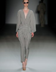CIRCUS of FASHION SS14 Tomaszewski Stillman Boiler Suit