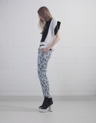 CIRCUS of FASHION adddress Blouse | Pants Fredrik Altinell