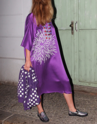 CIRCUS of FASHION Starstyling SS2014 Star Kaftan