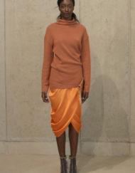 Perret Schaad Show Mode aus Berlin Mercedes-Benz Fashion Week Autumn/Winter 2014/15 Foto Christian Marquardt