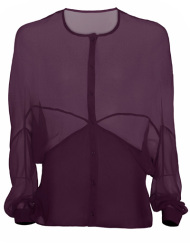 CIRCUS of FASHION RAU Berlin AW 2014 Blouse