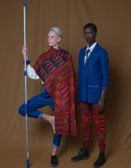 CIRCUS of FASHION Mode aus Berlin Reality Studio AW 2014_15 Konzept The Simple Society Foto Trevor Good - 3b 01