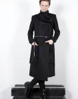 CIRCUS of FASHION Mode aus Berlin esther perbandt AW 2014 Coat Foto Birgit Kaulfuss - 8195_ep
