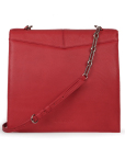 CIRCUS of FASHION - Gretchen AC5.142.RE05 Tote red b Foto Anne-Christin Schmidt