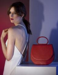 CIRCUS of FASHION Mode aus Berlin Gretchen Ebony Loop Bag Foto Anne-Christin Schmitt