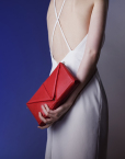 CIRCUS of FASHION Mode aus Berlin Gretchen Ebony Shoulder Clutch Foto Anne-Christin Schmidt