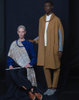 CIRCUS of FASHION Mode aus Berlin Reality Studio AW 2014_15 Konzept The Simple Society Foto Trevor Good - 3b 02