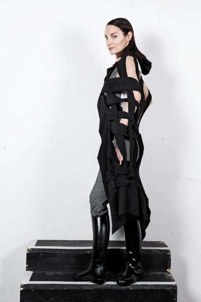 Contemporary Showroom für Shopping in Berlin, Berliner Mode und Designer – Autumn Winter 2014/15