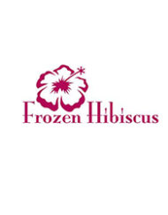 Frozen Hibiscus | F/AW2014/15