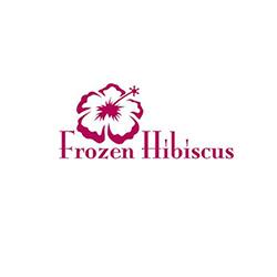 Frozen Hibiscus | F/AW2014/15