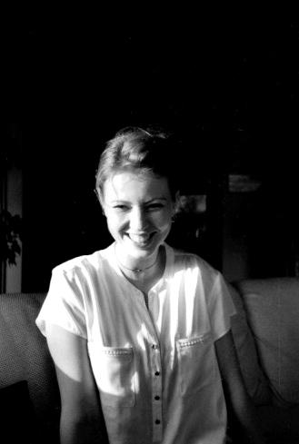 CIRCUS of FASHION - On Trust - Svenja Gilg