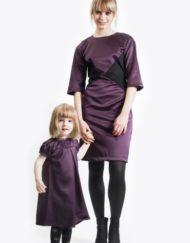 CIRCUS of FASHION ichjane Dress Danni Dress Babyjane - AW 2014-15 - Mode aus Berlin - Foto: Franziska Prütz