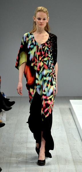CIRCUS of FASHION Mode aus Berlin Franzius Fot Getty Images Mercedes-Benz Fashion Week Autumn/Winter 2014/15