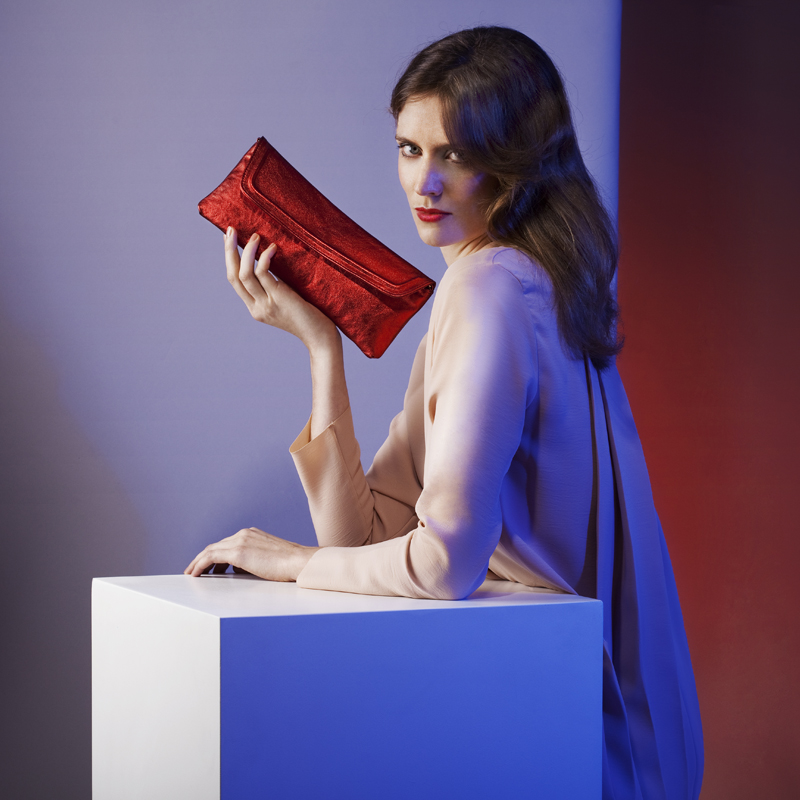 CIRCUS of FASHION Mode aus Berlin Gretchen_Lyra_Clutch
